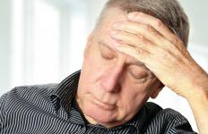 Even after healing, shingles may cause complications such as chronic headaches for months or years.