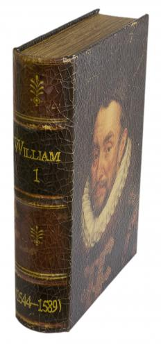 """The Bard of Avon"" is a sobriquet for William Shakespeare."