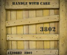 Crate engines are replacement engines that are shipped in wooden crates to consumers.