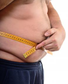 People who are overweight are at a higher risk of developing microvascular ischemia.