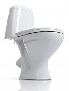 Kaboom® makes a type of toilet bowl cleaner.