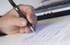 "A ""contract to sell"" refers to the sale of physical goods, services, and property."