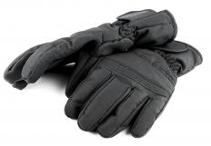 Thick snow gloves are ideal for those doing work outside in harsh cold climates.