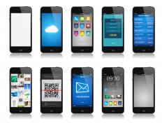Mobile phone insurance is helpful to protect expensive smartphones, such as Apple's iPhone.