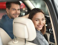 Patients should arrange for someone to drive them home following a procedure involving tissue expanders.