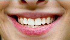 Whitening toothpaste should not be used regularly.