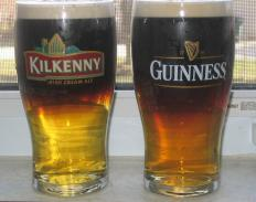 Guinness sells 10 million pints of beer daily.