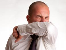 A rhinoscopy may be required for individuals experiencing excessive sneezing.