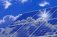 Some panel technicians can perform maintenance on newer technology like solar panels.