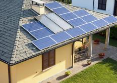 Individuals commonly use solar panels to power their homes.