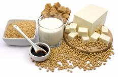 Many soy-based formulas do not contain adequate nutrition.