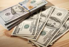 Cash reserves can be accessed within a very short period of time when the need for cash arises.