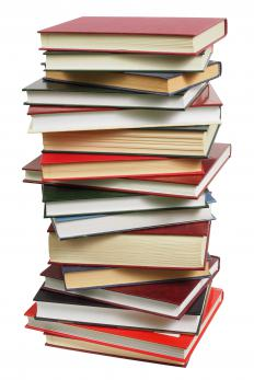 Literary agents can shop book ideas to a variety of publishers.