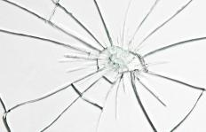 Sensors to detect a glass pane being broken can help keep a home safe.