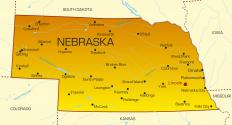 Nebraska is represented state-wide by only 49 Senators.