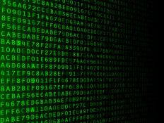 Cryptography is the process of creating secret messages in an effort to hide sensitive data.