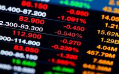 A flash price is a price display on a ticker tape that appears when the trading on an exchange is so heavy that the stock prices are not updating in real time.