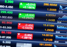 A stock exchange provides a regulated marketplace for selling and buying stocks.