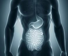 Enteric coating enables medications to absorb properly in the small intestine.
