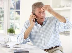 To avoid collection issues, debtors should stay in touch with creditors.