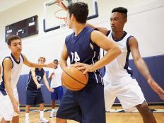 Community service coordinators may help organize sports programs for at-risk youth.