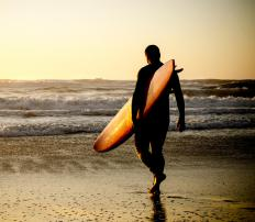Surfers of every type can find a surfboard that works for them.