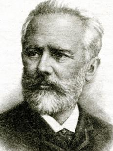 "Peter Ilich Tchaikovsky's ""Dance of the Flutes"" is a well-known piece that is considered absolute music."