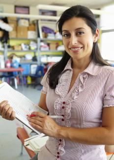 In the United States, student teaching is a requirement for becoming a certified teacher.