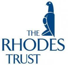 The Rhodes Trust is the organization behind the Rhodes Scholarships.