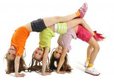 Starting gymnastics at a fairly young age is the ideal choice for children who want to pursue gymnastics long term.