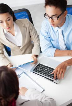 Aspiring commercial banking associates should cultivate excellent communication skills.