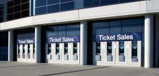 Ticket agents need flexible work schedules so that they can work whenever major events are held.