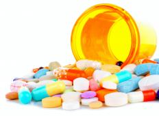 Pain management specialists may prescribe medications to help aid patients with chronic pain.