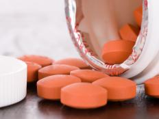 Ibuprofen may be helpful in relieving discomfort associated with Tietze's syndrome.
