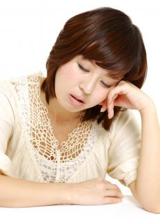 Low cortisol may cause fatigue and dizziness.