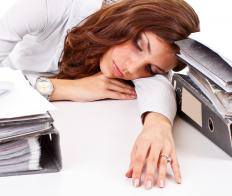 Chronic inflammation might cause fatigue.