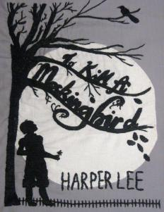 "Harper Lee's novel, ""To Kill a Mockingbird"", made the chifforobe famous."