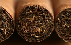 Tobacco use may cause colon spasms.