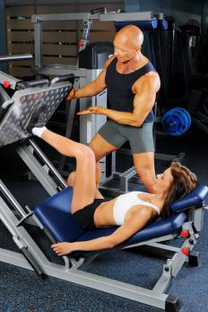 Your fitness goals will help determine the best squat machine for you to use.