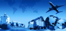 Shipping and transportation costs increase the amount of money spent on global sourcing.