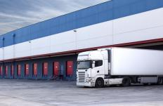 Warehouses must run safely and efficiently.