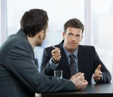 Financial management interview questions tend to pertain to an applicants managerial experience and financial knowledge.
