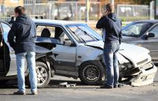 In a car accident in which you are at-fault, you will be expected to pay for damages to any other vehicles involved.