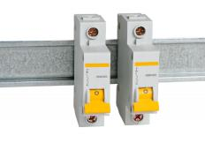 Vacuum circuit breakers are a safety feature in medium and high voltage electrical systems.