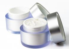 Ointments may be used for cosmetic or medical purposes.