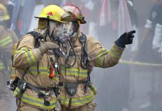 A flashover is one of the most dangerous situations for firefighters.