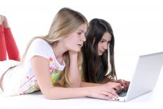 Young adolescents and teens are common targets for internet harassment.