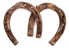 Case hardening has been around for many centuries, and was often used as a means of creating horseshoes.