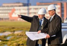 A real estate law firm may work for real estate developers.