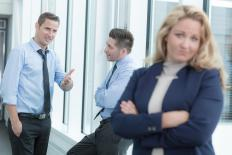 Organizations often have policies in place to deal with workplace conflict.